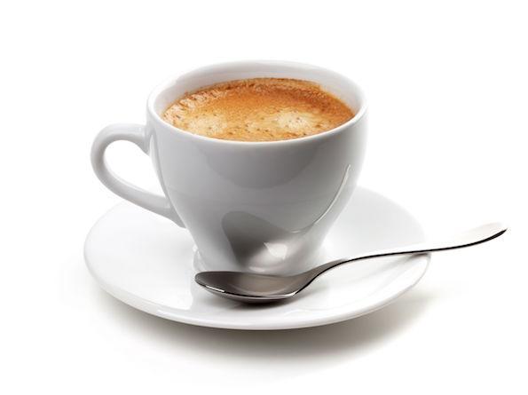 Merci pour le café
