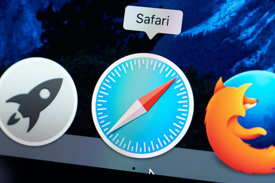 Comment afficher le mot de passe suggéré par Safari ?